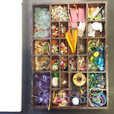 All About Tinker Trays + 10 Ways to Use Them - Meri Cherry