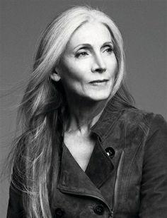Ex-Ballerina Eveline Hall, born 1945