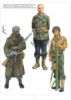 uniformes armee bresilienne - Recherche Google