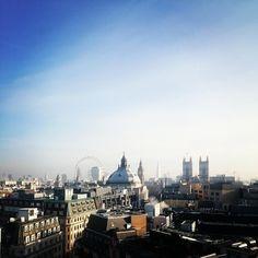London   via twitter@TheCCT