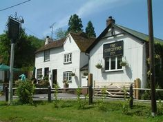 The Chequers Inn, Rowhook