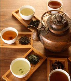 Tea of the Month Program Loose Tea