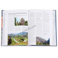 Atlas gór świata. Szczyty marzeń - Opracowanie zbiorowe | Książka w Sklepie EMPIK.COM Polaroid Film