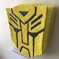 Resultado de imagen para piñatas de transformers