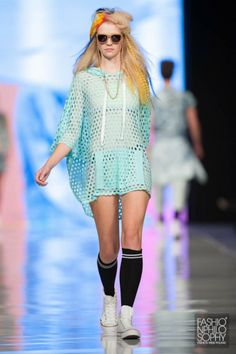 Fashion Week Poland – the essence of Pinterest
