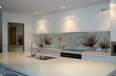 South Morang - Kitchen