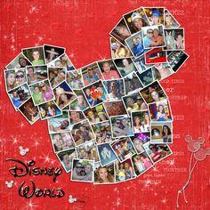 Disney World Pics