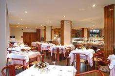 Buffet Best Western Hotel Salobreña