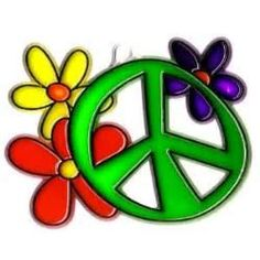 Image result for Cute Peace Signs