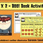 Freebie: Your kiddos can multiply the Halloween fun after reading my picture book 2 X 2 = BOO! A Set of Spooky Multiplication Stories. Using this printable,...