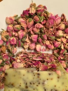 #BATCH No. 0075 #Rose #Patchouli with #Peppermint #handmade #smallbatch #vegan #soap bar made with certified #organic ingredients #batchsoap #organicsoap #batchskincare #NewYork