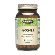 Flora 60 Capsules I was thrilled when I received Flora's herbal supplement from Social Nature! Flor Essence, Stress Symptoms, Alternative Health, Plant Based Recipes, Vegan Recipes, Vegan Food, Health And Wellness, Herbalism, Flora