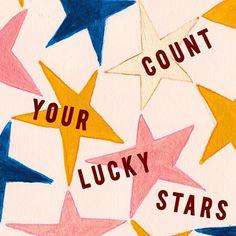 46 Likes, 1 Comments - Margo Slingerland Nighty Night, Lucky Star, Pattern Illustration, Star Patterns, Stars, Words, Illustrator, Journal, Instagram