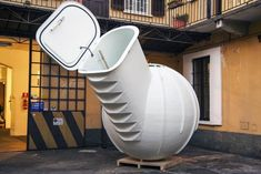 Get back to your roots with the Groundfridge prefab root cellar : TreeHugger