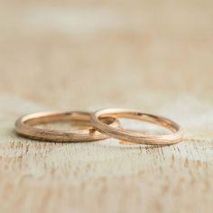 マリッジリング:Foresta(フォレスタ) [結婚指輪,ゴールド,ウエディング,wedding ring,gold,marriage]
