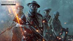 Battlefield 1 Turning Tides Update – Jan 30th.