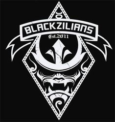 Imperial Athletics / Blackzilians logo