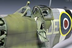 [Tamiya 1/32] Spitfire Mk.IXe Ww2 Aircraft, Fighter Aircraft, Spitfire Model, Camouflage, Star Wars Spaceships, Hard Surface Modeling, Airplane Fighter, Supermarine Spitfire, Military Modelling