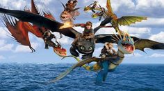 """DreamWorks Dragons Adventure, wants to turn your kids' car adventure into a """"viking version of the real world"""""""