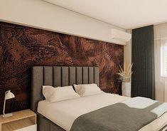 Interior Architecture, Interior Design, Industrial Design, Behance, Profile, Gallery, Bed, Check, Furniture