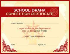 Certificate Of Success Download At HttpCertificatesinnCom