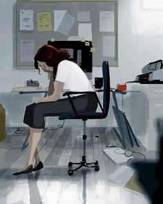 Pascal Campion「The compound effect」