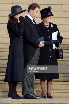 Sarah Crying And Queen And Linley Lady Sarah Chatto, Hm The Queen, Her Majesty The Queen, Casa Real, British Royal Families, Duchess Of York, Isabel Ii, Queen Mother, Queen Elizabeth