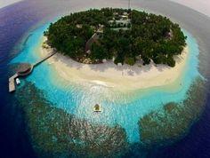 Wow Maldives
