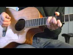 Layla Unplugged Guitar Lesson Pt.3 - Eric Clapton - Solo - YouTube