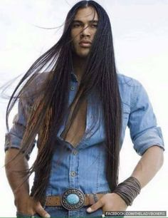 Martin Sensmeier, Native American (Tlingit and Koyukon-Athabascan Tribes) actor/model. - Native Americans - Martin Sensmeier, Native American (Tlingit and Koyukon-Athabascan Tribes) actor/model - Native American Beauty, Native American Indians, Native Americans, Native American Models, Native American Hairstyles, American Guy, Native Son, Captain American, Most Beautiful Man