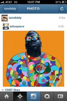 #instagram #iamdiddy #photo #likes #diddy #love #biggiesmalls #biggie #smalls #coutobros #coutobrothers #couto #bros #brothers