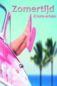 Hollandse zomer  in verhalenbundel Zomertijd  Jaylen Books – juli 2014