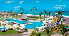 Hard Rock Punta Cana - I'd love to be there...