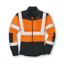 Stihl VENT471 high visibility jacket