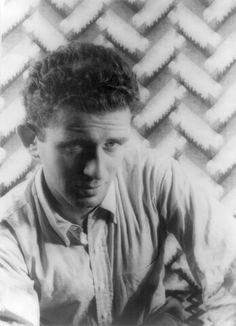 Carl Van Vechten     Norman Mailer     1948