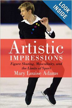 Artistic Impressions is the first history to trace figure skating's striking transformation from gentlemen's art to 'girls' sport.' With a focus on masculinity, Mary Louise Adams examines how skating's evolving gender identity has been reflected on the ice and in the media, looking at rules, technique, and style and at ongoing debates about the place of 'art' in sport.