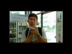 Funny Thai Commercial - Buying Condoms [ENGLISH SUBTITLES] - YouTube