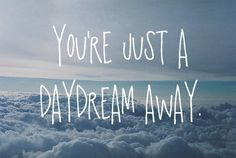 A Daydream Away ~ All Time Low