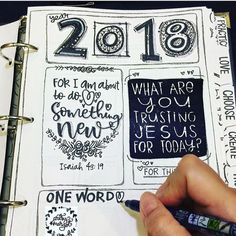 """88 Likes, 3 Comments - Documentedfaith (@documentedfaith) on Instagram: """"2018. We've got this! How are you changing your life this year? @artsymargot"""""""