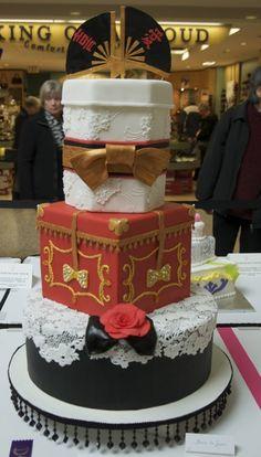 Sugar Art Competition by Redpath Sugar, via Flickr