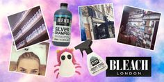 Ever wondered what it's like at the BLEACH London salon? Sugarscape went and found out.. -Sugarscape.com
