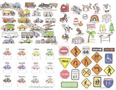 free printable road trip games and activities great idea for entertaining kids on a long