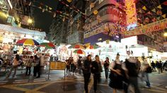Report: Hong Kong was Most Internationally Visited City in 2013