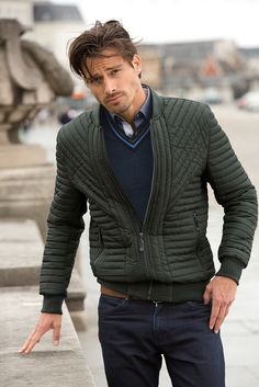 Casual Five Men Clothes, Man, Men's Fashion, Men Sweater, Guys, Casual, Sweaters, Style, Cute Guys
