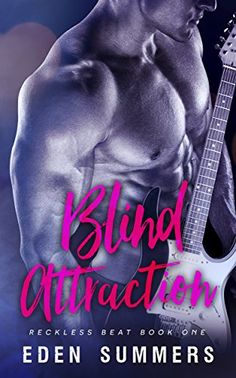 Blind Attraction (Reckless Beat Book 1) - Kindle edition by Eden Summers. Literature & Fiction Kindle eBooks @ Amazon.com.