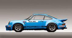 STORMWHEELS: 1974 IROC - PORSCHE 911 Carrera RSR