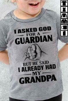 Grandson Quotes, Quotes About Grandchildren, Gifts For New Grandma, Grandma And Grandpa, Baby Shirts, Funny Shirts, Kids Shirts, Onesies, Grandmother Quotes