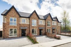 Temple Woods, Greenhills Road, Tallaght, Dublin 24 Specifies inclusions New Homes For Sale, New Builds, Dublin, Temple, Mansions, House Styles, Building, Woods, Home Decor