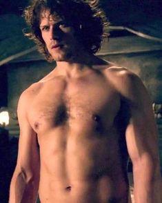 Outlander Season 1, Outlander Series, Jaime Fraser, Sam Heughan Outlander, Good Morning Happy, British American, Diana Gabaldon, Best Actor, Have A Great Day