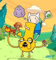 Adventure time come grab your friends! Cartoon Smoke, Cartoon Art, Trippy Cartoon, Trippy Wallpaper, Cartoon Wallpaper, Drugs Art, Trippy Drawings, Simpsons Art, Simpsons Drawings